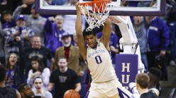 Celtics 2016 Draft Prospects: Marquese Chriss