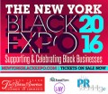 The New York Black Expo ~ 2016