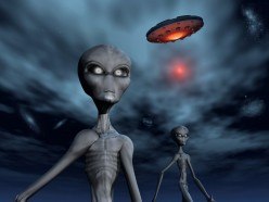Our Assumptions On Aliens Are Probably All Wrong
