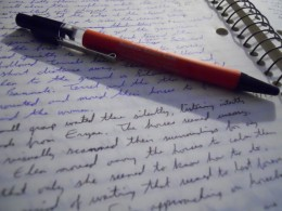 """Haven't made a lot writing, but I do enjoy it.. do I keep doing what I yearn to do or what I """"should do?"""""""