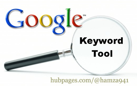 google keywords tool in seo