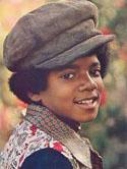 Michael Jackson, The Early days with The Jackson 5
