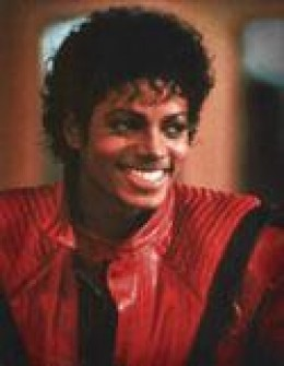 The Thriller Era