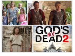 Christian Movies 2016
