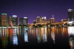 ORLANDO....The City Beautiful!