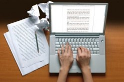 The writing process: Five stages for successful writing