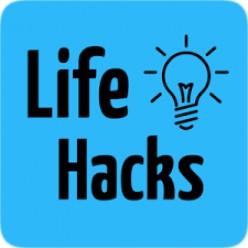 Some Life Hacks