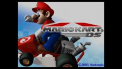 Mario Kart DS review on the Wii U if you don't mind the lack of multiplayer this game is still worth checking out.
