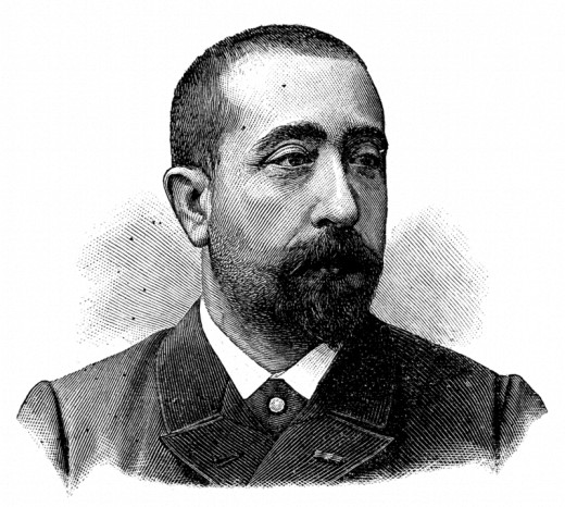 Georges Gilles de la Toerette born in 1857 died in 1904. He was a French doctor and studied the syndrome which was later named after him in his honor.