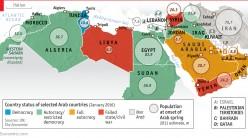 Arab Spring = C.I.A. Construct?