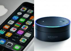 Apple Siri vs. Amazon Alexa: What Should You Use?