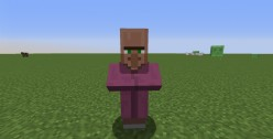 Minecraft Hopes: More Passive Mobs