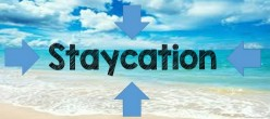 How To Plan The Perfect Staycation