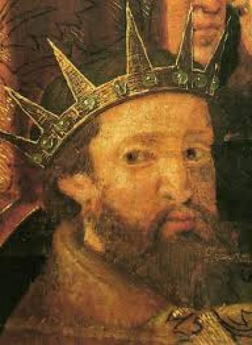 King Martin I