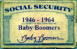 Last Of The Baby Boomers.