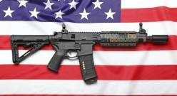 Should assault rifles be banned?