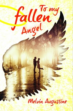 An Excerpt From 'To My Fallen Angel'