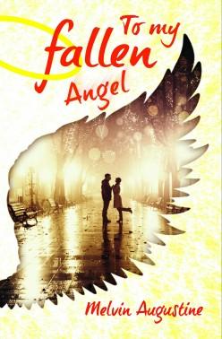 An Excerpt From 'To My Fallen Angel'