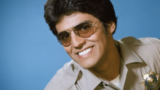 Erik Estrada was a publicity vehicle who NBC used to get higher ratings with CHiPs