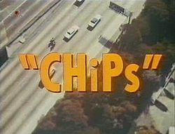 CHiPs opening montage