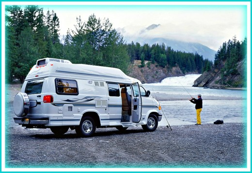 Make sure the RV you use is a good match for the trip you wish to take.