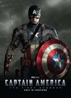 Film Review: Captain America: The First Avenger