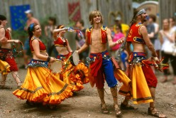 Summer Costume Party Ideas