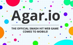 5 Games Like Agar.io