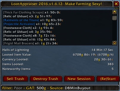 WoW Dungeon Gold Farming Guide: Scarlet Monastery | HubPages