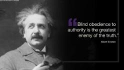 Famous Genius Blunders