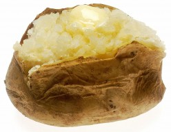 Fifteen Ways to Turn Your Baked Potato Into an Amazing Complete Meal