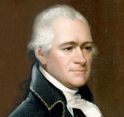 "American Politics: The ""Federalist Papers"" - Back In Perspective - FP# 6 - 7; Alexander Hamilton [282]"