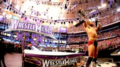 Ranking Every Wrestlemania Main Event - Part 5