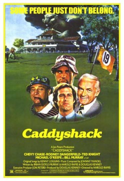 Film Review: Caddyshack