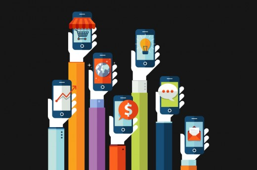 Growing Popularity of Apps