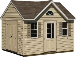 Vinyl Siding Options To Get Your House Looking Great