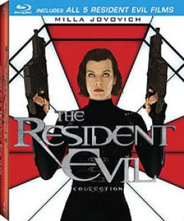 Box set. Image from: https://en.wikipedia.org/wiki/Resident_Evil_(film_series)