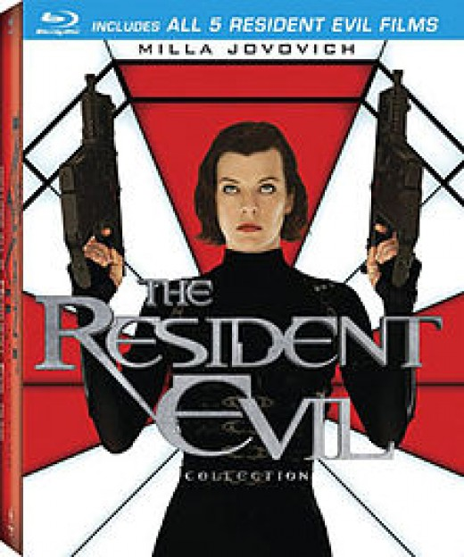 Box set. Image from: https://en.wikipedia.org/wiki/Resident_Evil_(film_series)