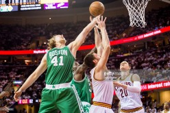 Why The Cavs Are Still Using Kevin Love Wrong