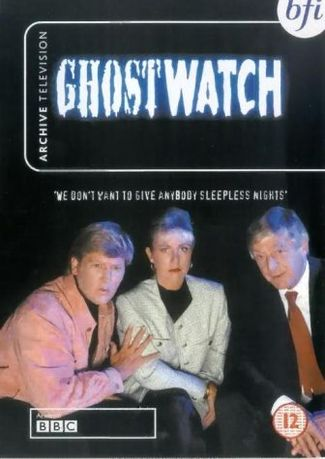 What was Ghostwatch? The Scariest TV Show Ever Made?