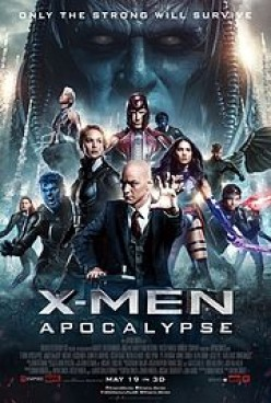 An Ancient Threat Arises In X-Men: Apocalypse