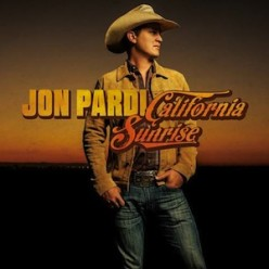 Jon Pardi Brings Back Traditional Country With His New Album California Sunrise