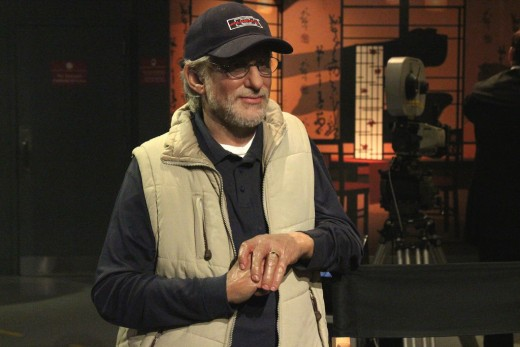 Image - Steven Spielberg - the worlds leading Hollywood director, in talent, vision, net worth and movie credits