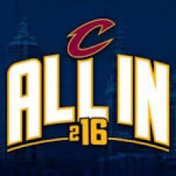 Cavs 2016 NBA Championship