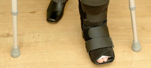 Injuries: Tips & Advice