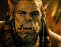 """Warcraft"" Movie Review: Written & Directed by Duncan Jones"
