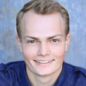 Gavin Thagard profile image