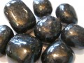 What is Nuummite - The Real Sorcerer's Stone - A Powerful Stone That's Been Around 3 Billion Years