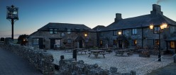 The Ghostly Jamaica Inn