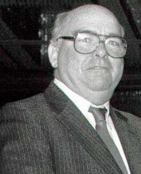 John T. Jones, Ph.D.